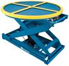 Bishamon EZ Loader Standard Round Rotating Platform