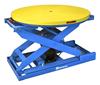 Bishamon EZ Loader Solid Round Rotating Platform