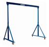 Gorbel Adjustable Height Gantry Crane