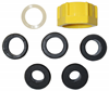 Cord Grip Grommets and Cable Nut