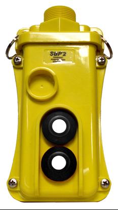 2-Button Magnetek SBP2-2 Pendant