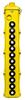 12-Button Magnetek SBP2-12 Pendant