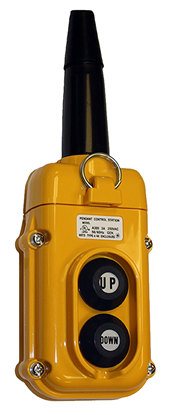 2-Button Magnetek SBN-2 Pendant