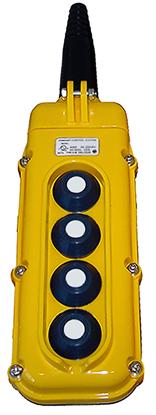 4-Button Magnetek SBN-4 Pendant
