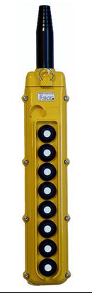 8-Button Magnetek SBN-8 Pendant