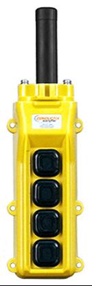 Conductix 4-Button 80 Series Pendant