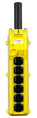 Conductix 6-Button 80 Series Pendant