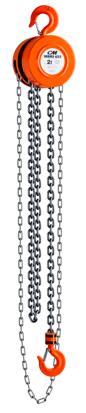 2-Ton CM 622 Hand Chain Hoist